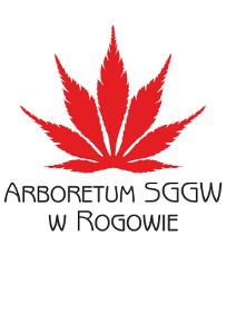 Logo Arboretum detal
